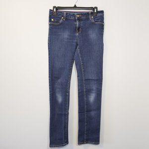 Kate Spade Perry Street Straight Leg Jeans 27x27